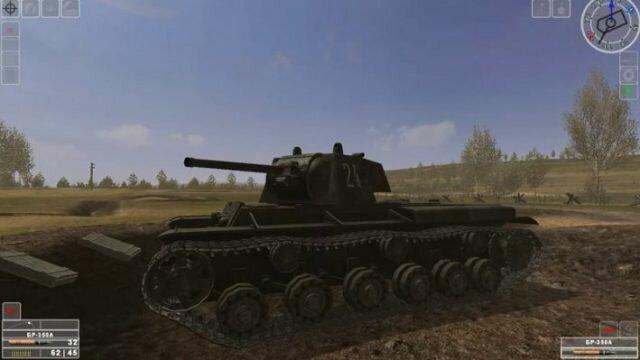 стальная ярость Харьков 1942