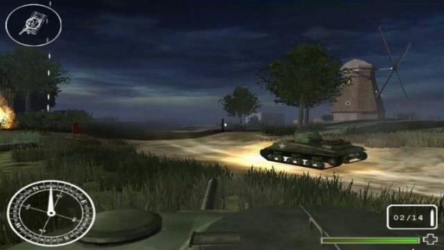 WWII Tank Commander (Танкисты Второй Мировой) – скачать бесплатно на компьютер