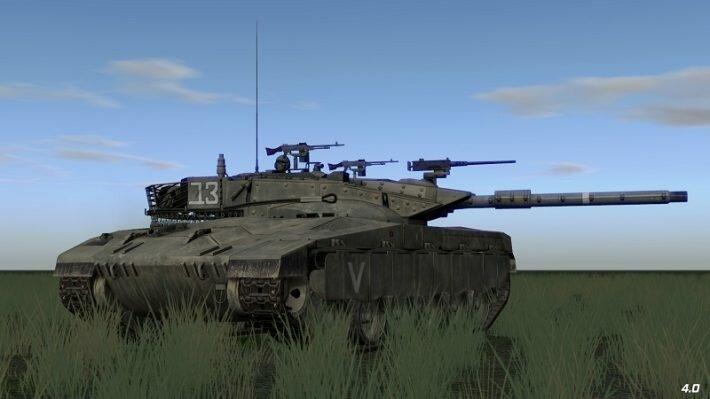 steel beasts pro