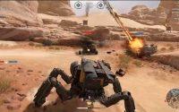 Crossout робот мех