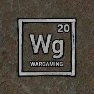 Уникальная эмблема Wargaming