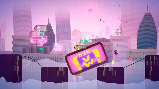 Treadnauts – самые драйвовые 2D-танчики по сети и оффлайн
