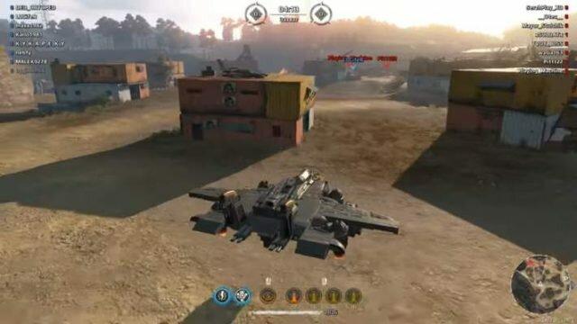 Игры строить танки