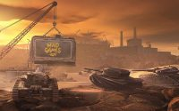 Mad Games в World of Tanks Blitz
