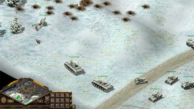 Blitzkrieg – великий танковый варгейм из прошлого, который не теряет актуальности
