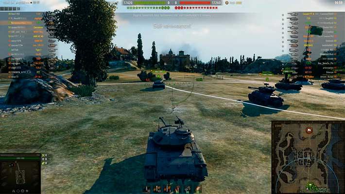 Как удалить World of Tanks с компьютера полностью