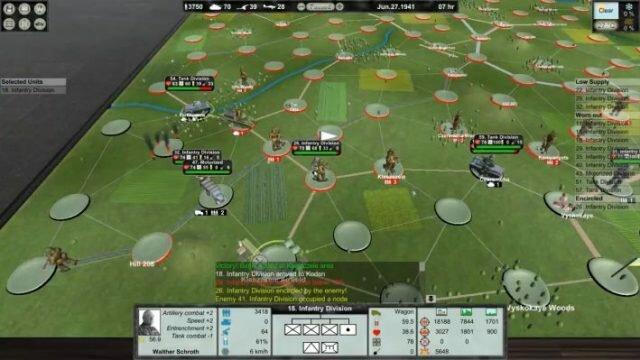 Land Doctrine – 3D песочница с проектированием танков и пошаговым геймплеем