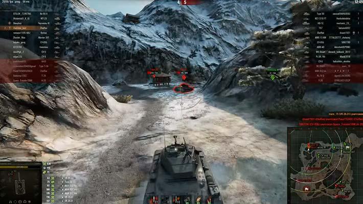 Как создать твинк в World of Tanks