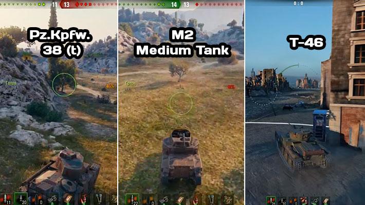 имбовые танки для твинка