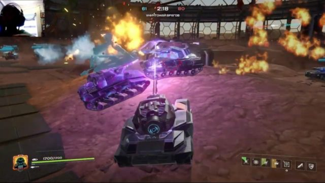 ТОП 10 онлайн игр про танки на ПК в 2021
