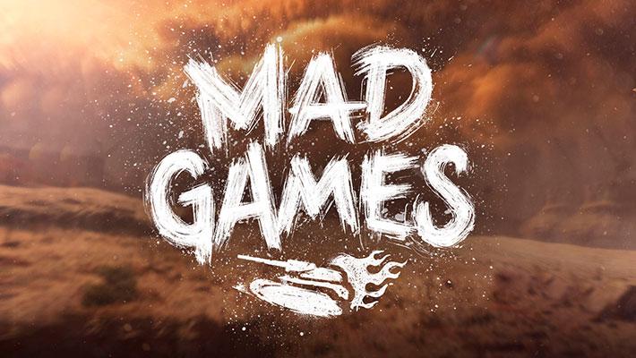 mad games в wot blitz