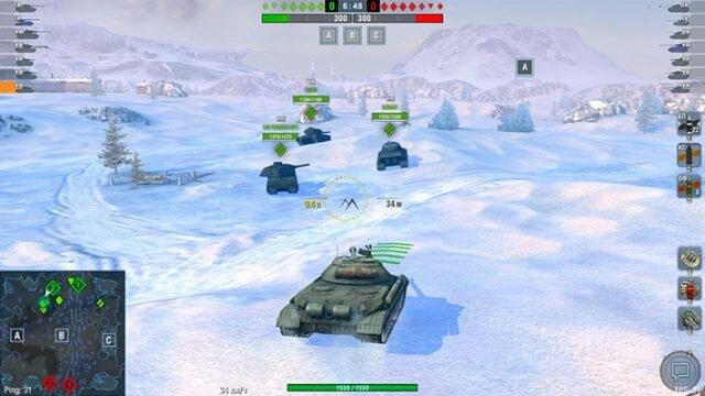 ИС-5 – самый бюджетный премиум танк для фарма и комфортной игры в РБ