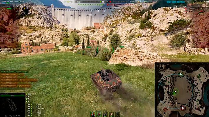 Как создать клан в World of Tanks и что нужно знать