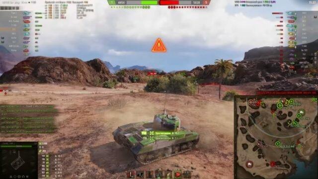 ТОП 15 танков для поднятия WN8 в World of Tanks