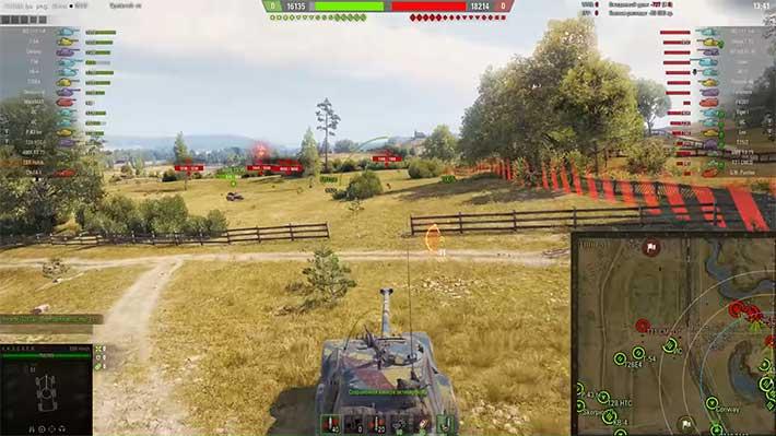 как бесплатно получить танки в вар тандер