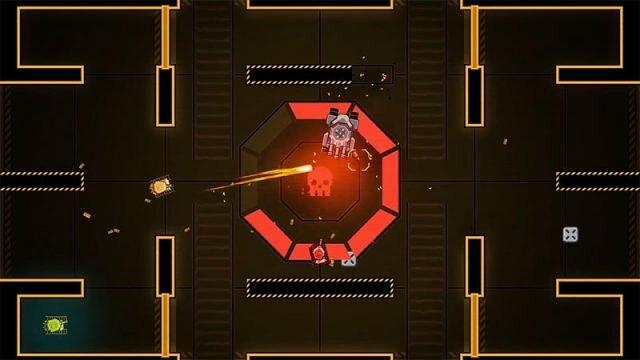 Ballistic Tanks – бомбезные танчики в неоновом стиле