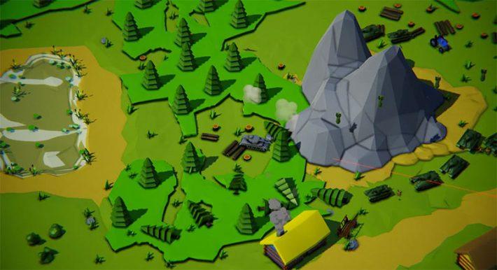 Как посмотреть реплей в War Thunder