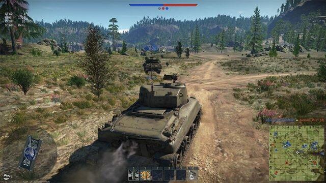 Полезные программы для War Thunder на PC, Android и iOS