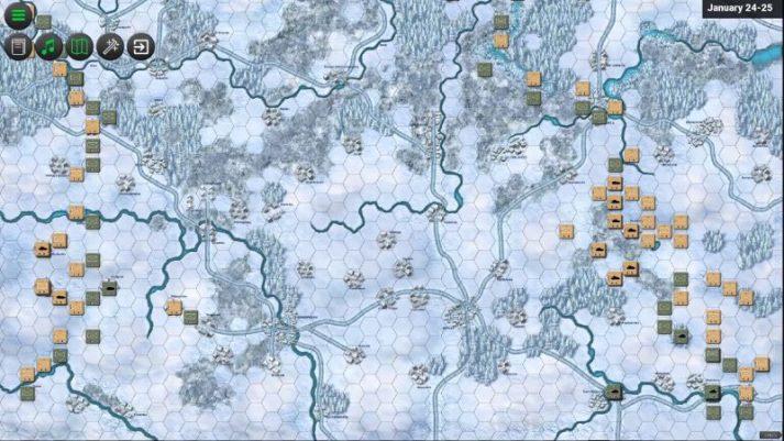 Battle For Korsun