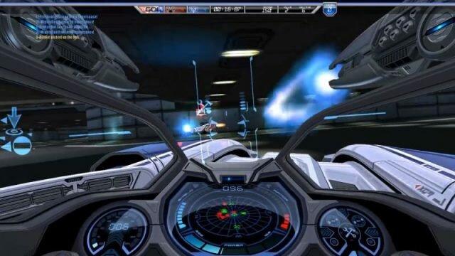 Metal Drift – гонки на парящих танках по сети и оффлайн
