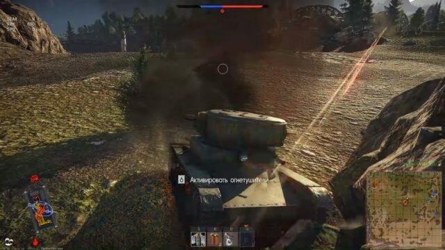 🏆 Лучшие танки War Thunder 1-го уровня – ТОП 7 для новичков
