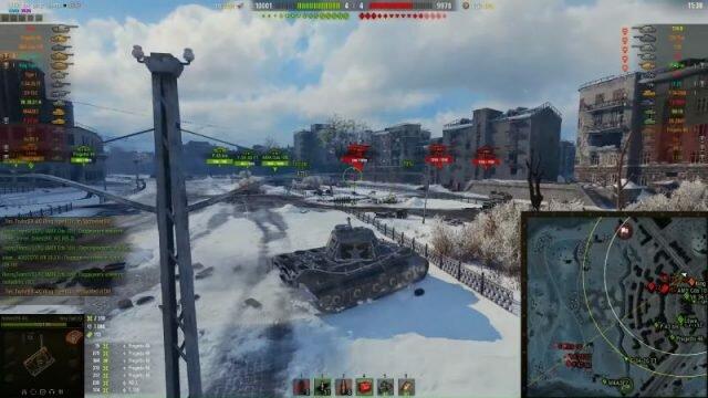 Как создавался World of Tanks — взгляд изнутри