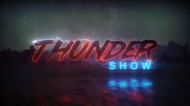 Thunder Show – 5000 Золотых Орлов за яркие моменты из игры каждую пятницу
