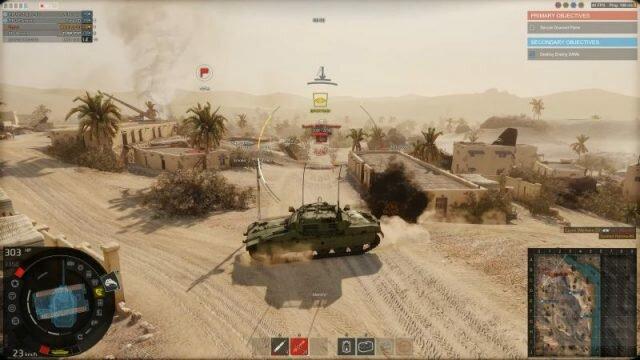 Armored Warfare поздравляет игроков с 75-м Днем Победы и дарит бесплатные облики