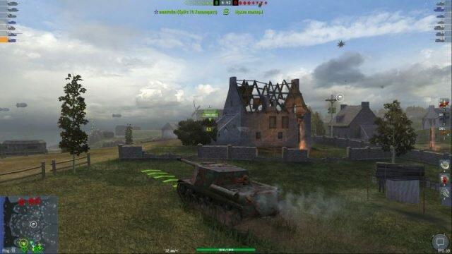 [Гайд] ИСУ-152 в WOT Blitz – лучший танк поддержки для рандома и рейтинга