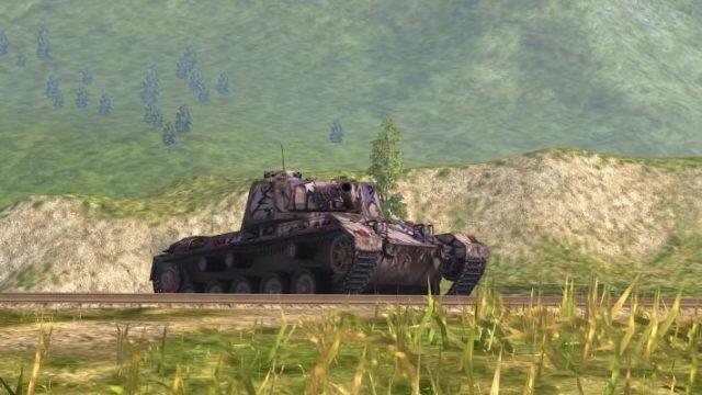Обновление WOT Blitz 7.0 — улучшенная графика, новые танки и балансные правки
