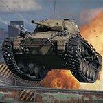 Лучшая онлайн игра про танки 2021 года. 5 видов техники, включая артиллерию